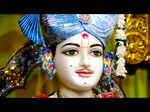 Murti Darshan (Nathji ne nirkhi mara)