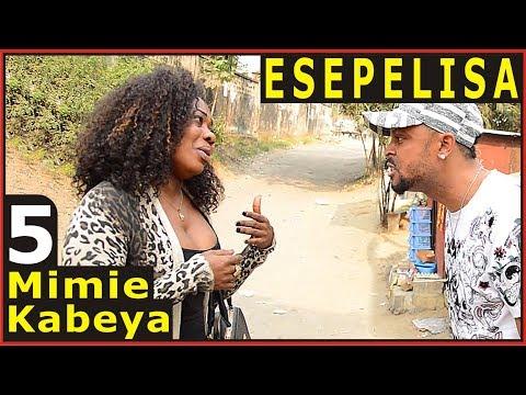 Mimie Kabeya 5 Mayo, Doutshe, Sifa, Sundiata, Masuaku, Fanny Theresia NOUVEAU THEATRE CONGOLAIS 2017