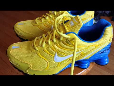 Nike Shox Turbo Vi