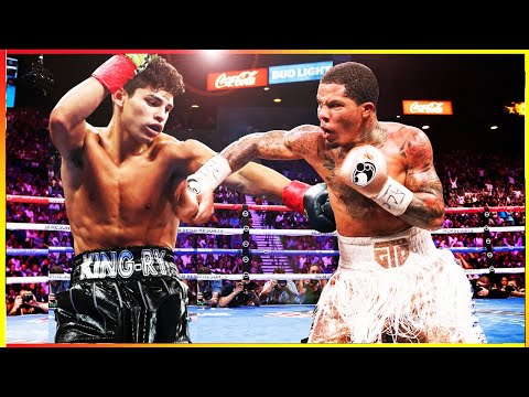Ryan Garcia Vs Gervonta Davis - Clash Of The Year 2020 ?
