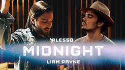 Alesso - Midnight feat. Liam Payne (Performance Video)