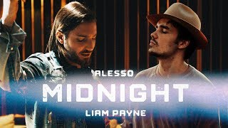 Cover images Alesso - Midnight feat. Liam Payne (Performance Video)
