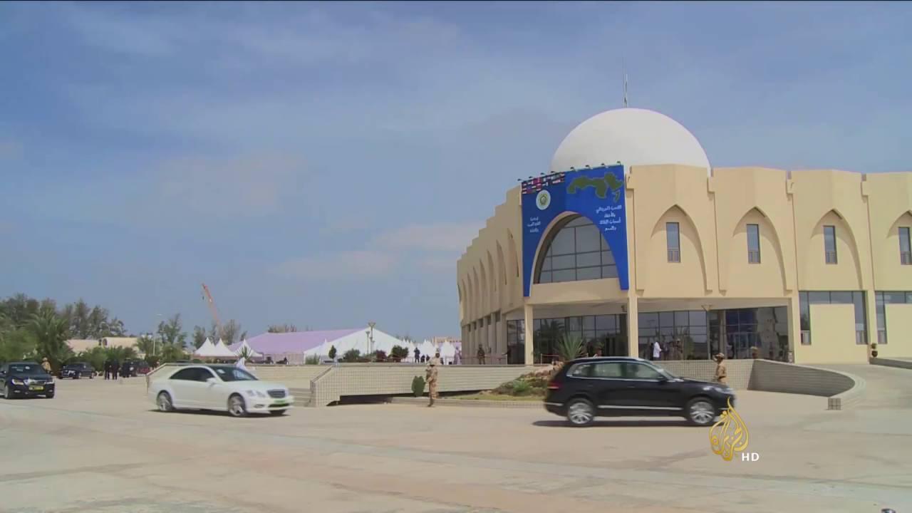 قمة نواكشوط تستعرض ملفات فلسطين واليمن وليبيا وسوريا- قناة الجزيرة