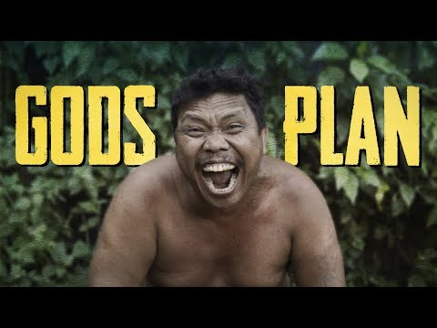 Drake - GOD'S PLAN (INDONESIAN EDITION)