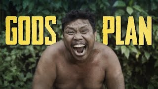 Indonesian Villagers Try Rapping A Drake Song