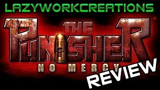 Punisher No Mercy[PS3] - Just Reviews