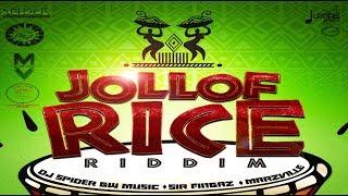 Marzville Wuk Jollof Rice Riddim 2019 Soca Official Audio