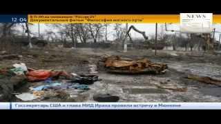 За время военного конфликта на Украине погибло более 50 000 человек