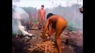 Repeat youtube video Yanomami People