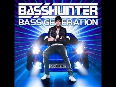Basshunter - Day & Night (+ Lyrics BASS GENERATION)