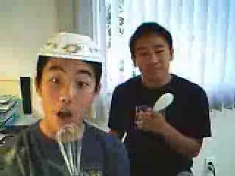 Nigahiga - Milk and Cereal
