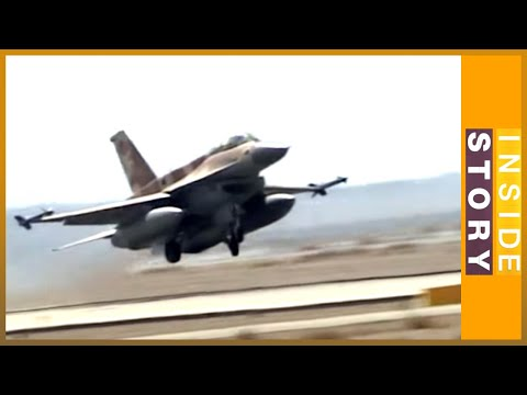 🇸🇾 A new flash point between Israel, Syria and Iran | Inside Story