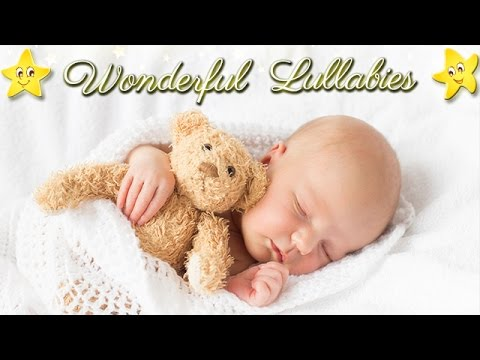 Super Relaxing Baby Music ♥♥♥ Soothing Bedtime Lullaby No. 9 For Babies Kids Adults ♫♫♫ Sweet Dreams