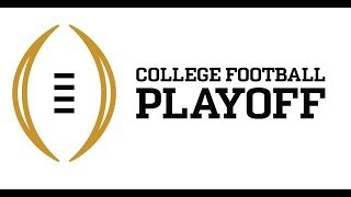 College Football Playoff Rankings (11/14/2018) Reaction
