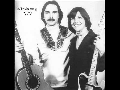 Windsong in 1979 at Gazos Creek Beach House