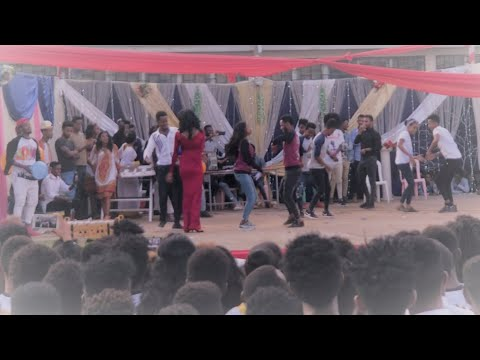 Dire Dawa U 2011 GC Students Special Event     ድሪዳዋ ዩ የ 2011