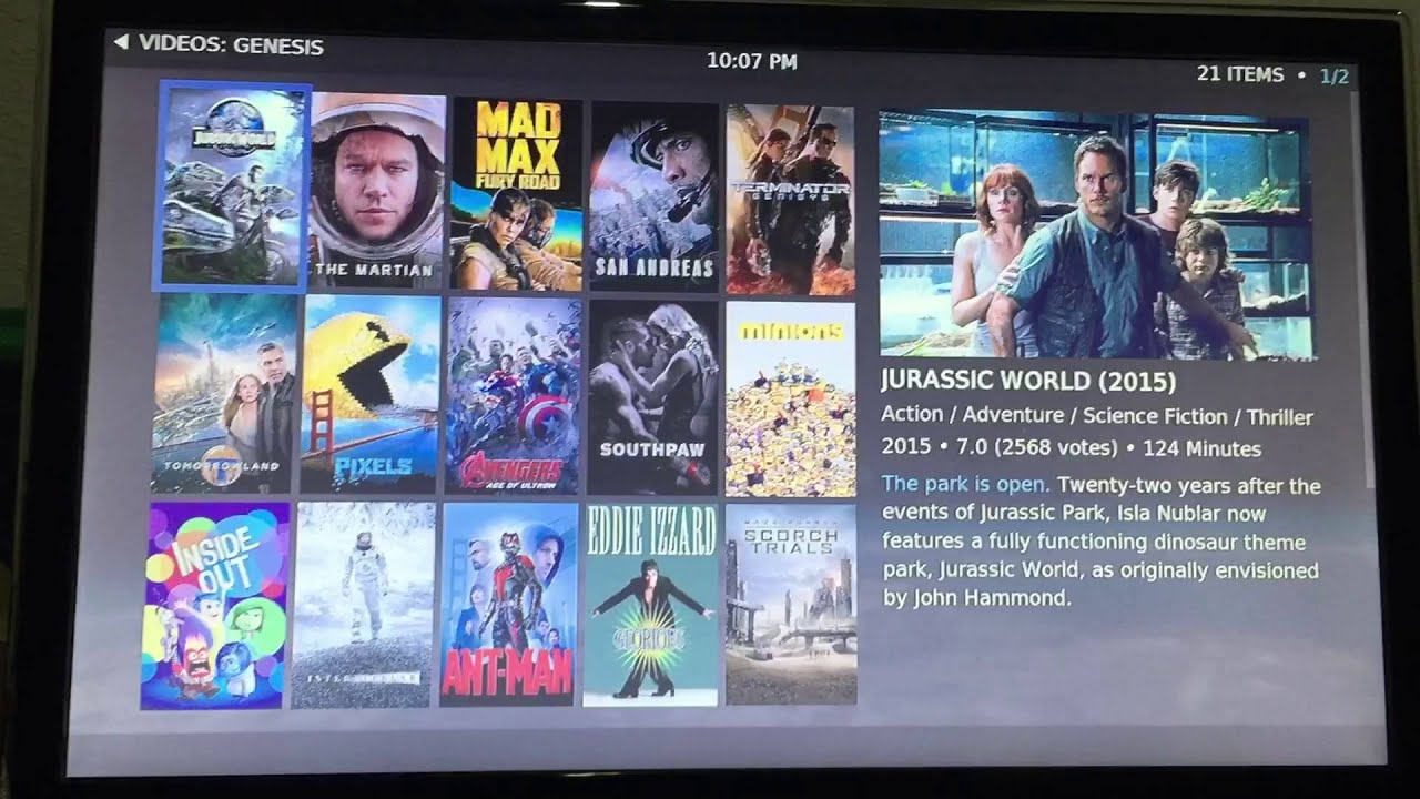 how to see movie online without buffering