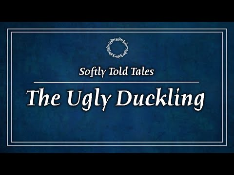 ASMR | Softly Spoken Stories ♢ The Ugly Duckling (A Bedtime Story for Relaxation & Sleep)