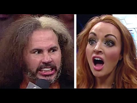 10 TNA Wrestlers QUITTING SOON