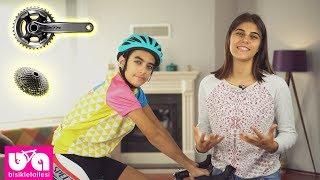Gambar cover Bisiklette Vites Kullanımı ve Kadans   Nasıl Doğru Vites Değiştirilir?