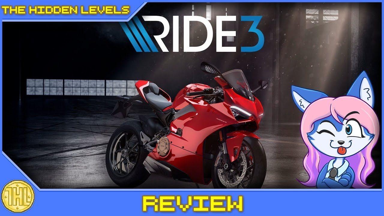ride 3 review the cookie cutter approach xbox one. Black Bedroom Furniture Sets. Home Design Ideas