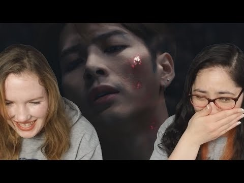 Jackson Wang - Oxygen Reaction