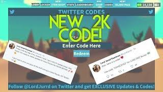 New Code! (Roblox Island Royale)