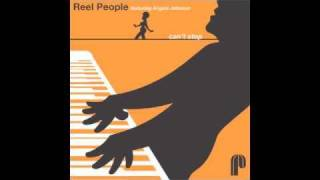 Reel People feat. Angela Johnson - Can