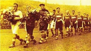 СПАРТАК - Динамо (Тбилиси, СССР) 3:2, Кубок СССР-1939, 1/2 финала, переигровка