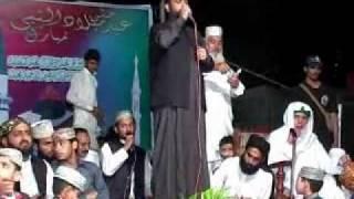 Afzal noshahi