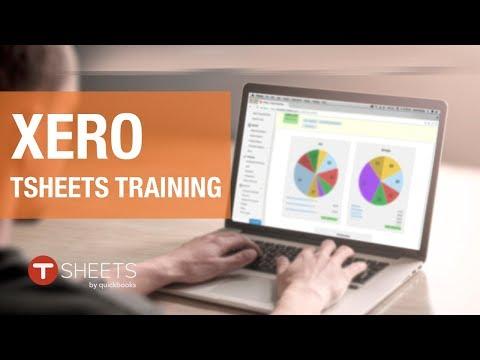 tsheets-training-with-xero