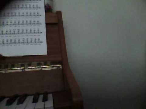 Wo Ai Ta (I love him) - Della Ding - Autumn's Concerto OST
