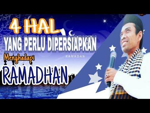 persiapan-ramadhan-2019---ustad-abdul-somad