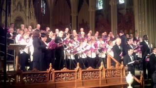 08. Te ergo quaesumus / Te Deum / F. Mendelssohn (8/12)