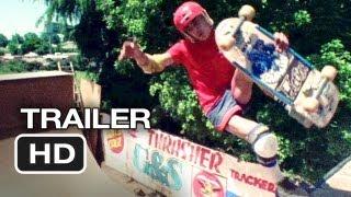 Bones Brigade: An Autobiography Official Trailer #1 (2012) - Tony Hawk Movie HD