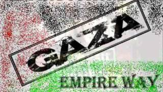 VYBZ KARTEL - GAZA EMPIRE JUNE 2011 BRAND NEW