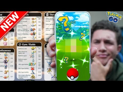 This Pokémon is NO LONGER AVAILABLE! THE BIGGEST UPDATE OF THE YEAR in Pokémon GO thumbnail