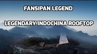 Fansipan Legend - Legendary Indochina rooftop | Vietnam | The Best Travel Places