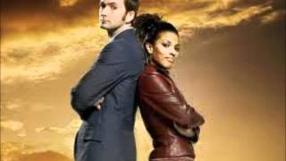 Doctor Who Unreleased Music from Smith and Jones