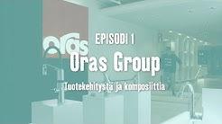 Hesa Äijä Season 2 - Episode 1 / Oras Group