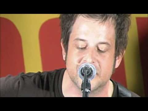 """NO USE FOR A NAME - LET ME DOWN """"ACOUSTIC SHOW 2008"""""""