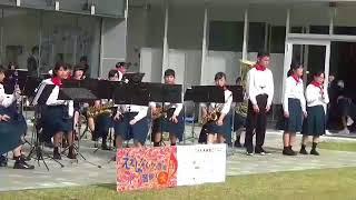 ええじゃないか音祭り 豊橋豊丘高校