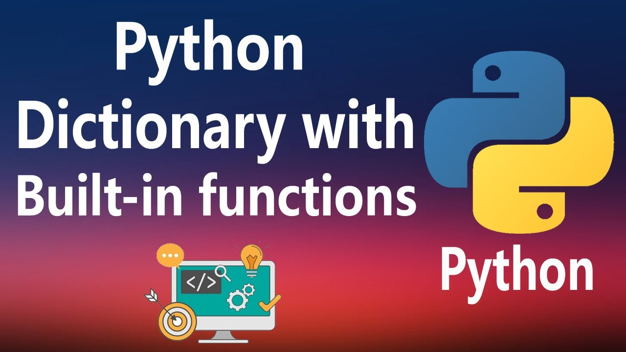How to Create and Use Dictionaries in Python