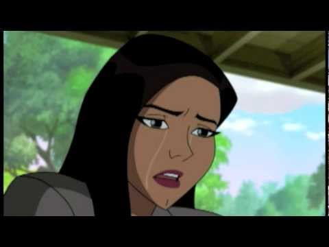 Superman Doomsday Clip: Lois Reaches Out to Ma Kent