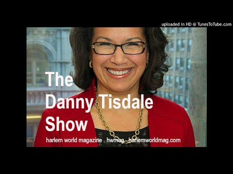 Elsie McCabe Thompson Talks About Her Mission On The Danny Tisdale Show