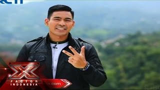 EP08 - JUDGES HOME VISIT 1 - X Factor Indonesia 2015