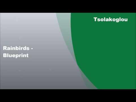 Rainbirds - Blueprint, Lyrics