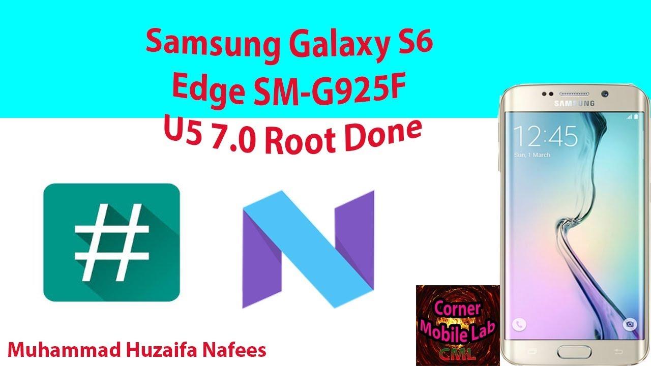 G925f U6 Firmware
