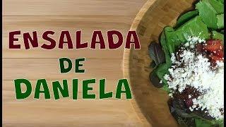 Las Comis - Ensalada de Daniela