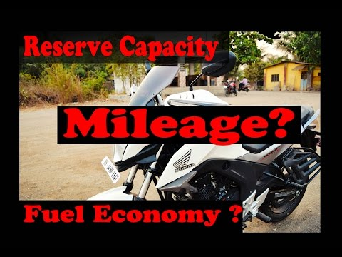 Reserve Efficiency | Mileage | Reserve Tank Capacity | Mileage tips.